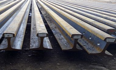 Enquiries From South American Customer About The Uic54 Rail