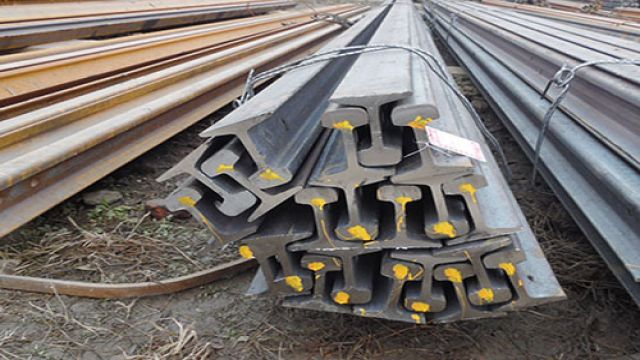 ASCE 50 Steel Rail